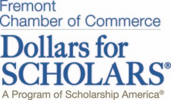 Fremont Chamber Dollars for Scholars