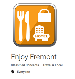 Mobile Fremont Dining and Accommodations